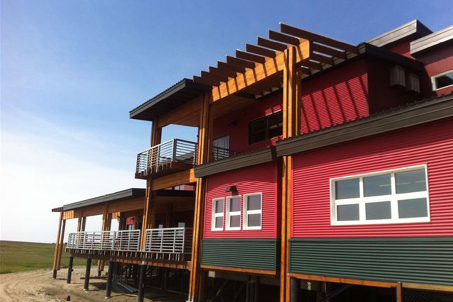 Wood-Timber-Projects-AVCP-Bethel-featured